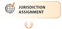 Jurisdiction Assignment