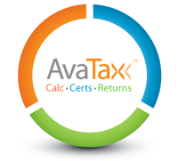 AvaTax - Calc, Certs, and Returns