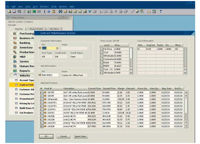 Velocity Lbm Sap 174 Business One Add On B1works Com