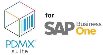 Produmex PDMX Suite for SAP Business One Add-on